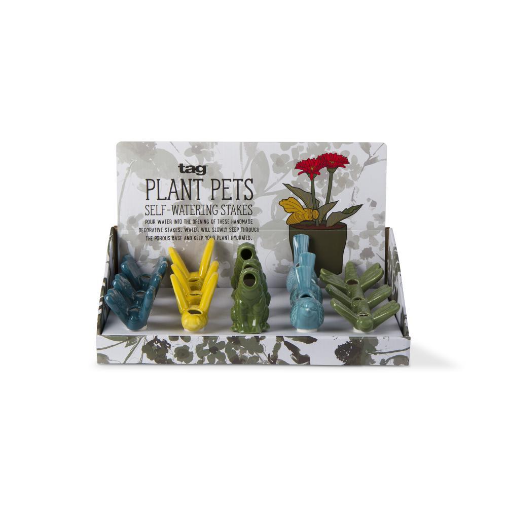 Garden Plant Pets