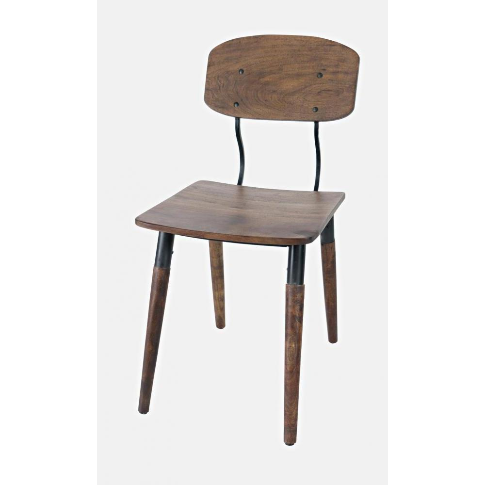 Natures Edge Light Chestnut Dining Chair