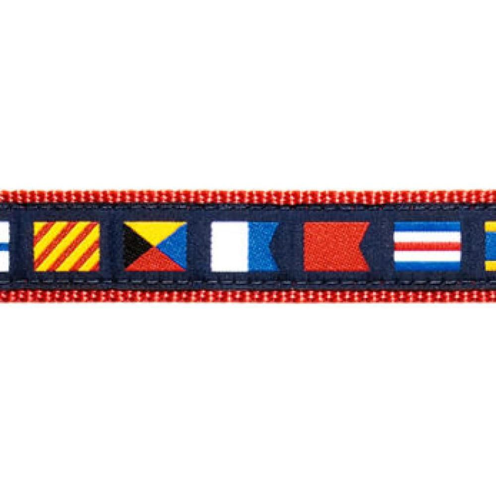 Dog Collar 12-20in A to Z