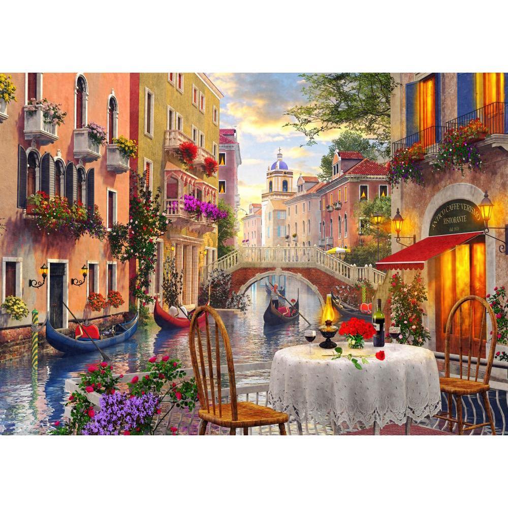 Puzzle 1000 Piece Venice