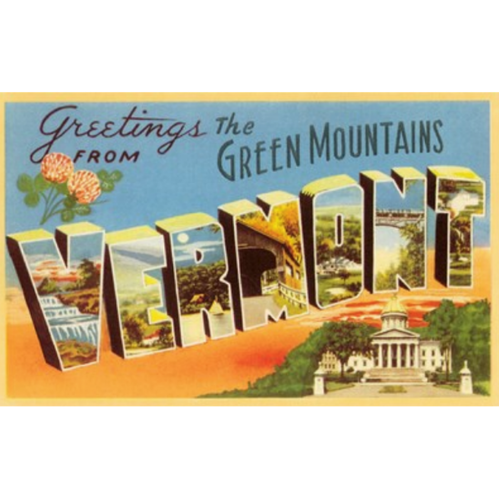 Any Occasion - Greetings from Green Mountains