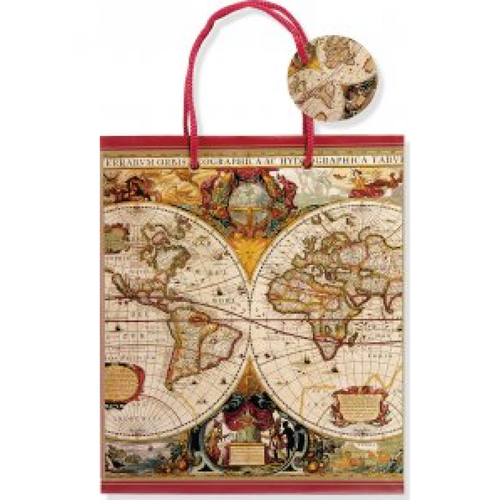 Old World Gift Bag