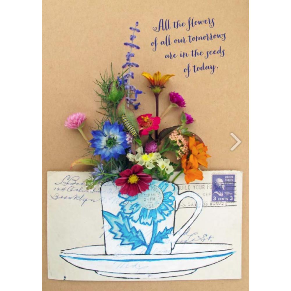 Birthday - Tiny Bouquet 1