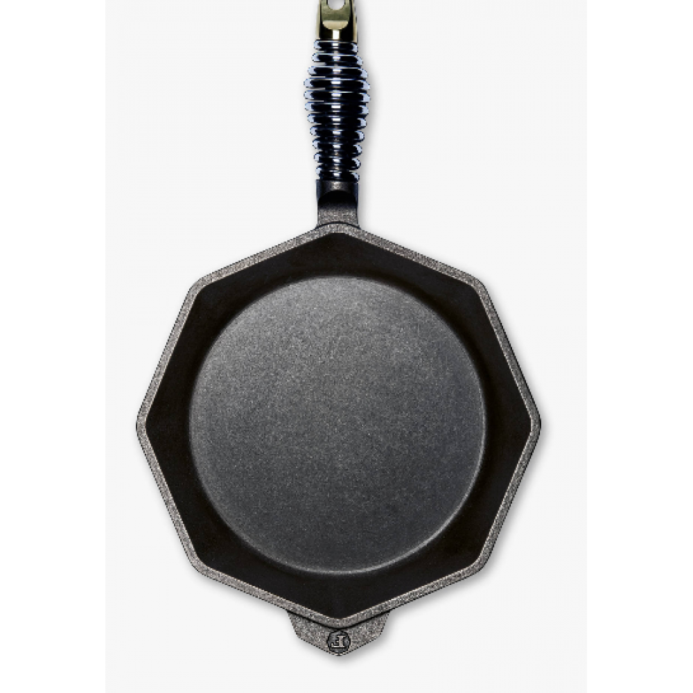 Finex 10in Cast Iron Skillet