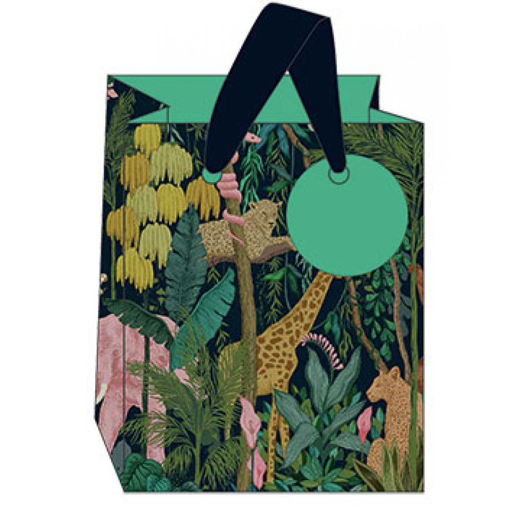 Gift Bag - Small - Safari