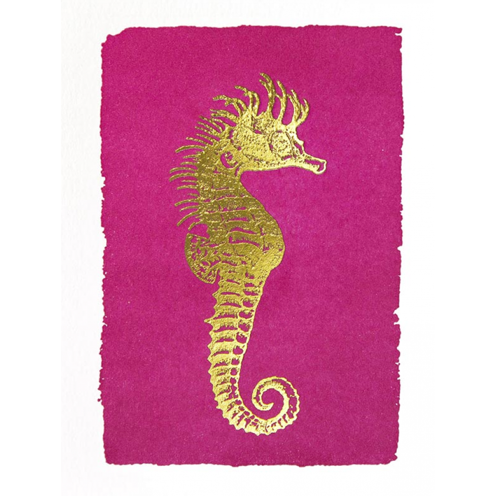 Any Occasion - seahorse