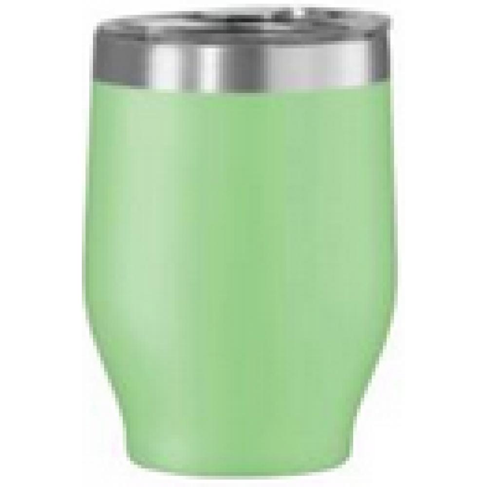 Vacuum Insulated Wine Tumbler 12oz Mint