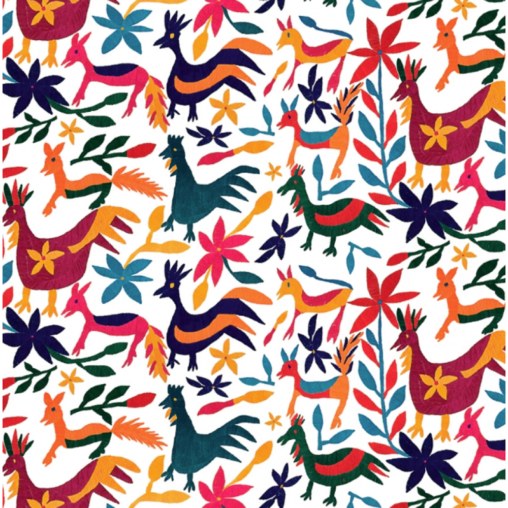 Gift Wrap - Otomi Designs