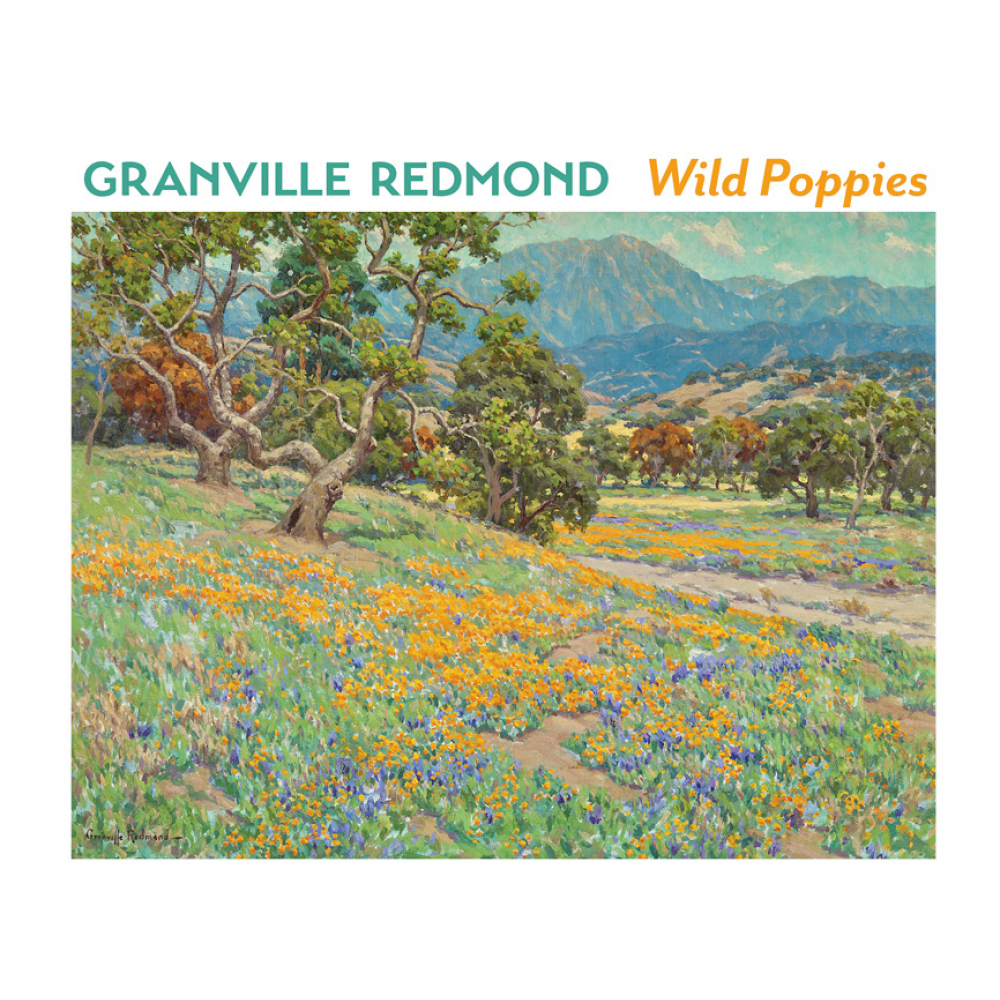 Boxed Cards - Wild Poppies