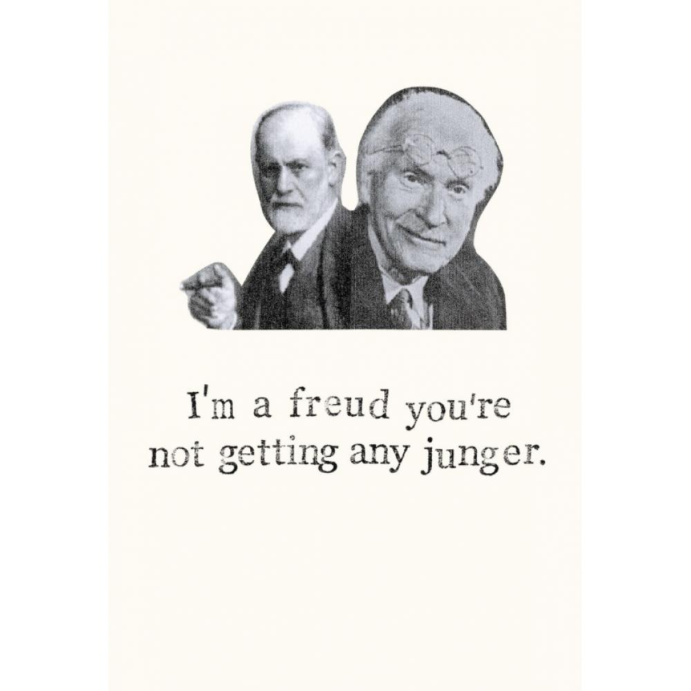 Birthday - Any Junger