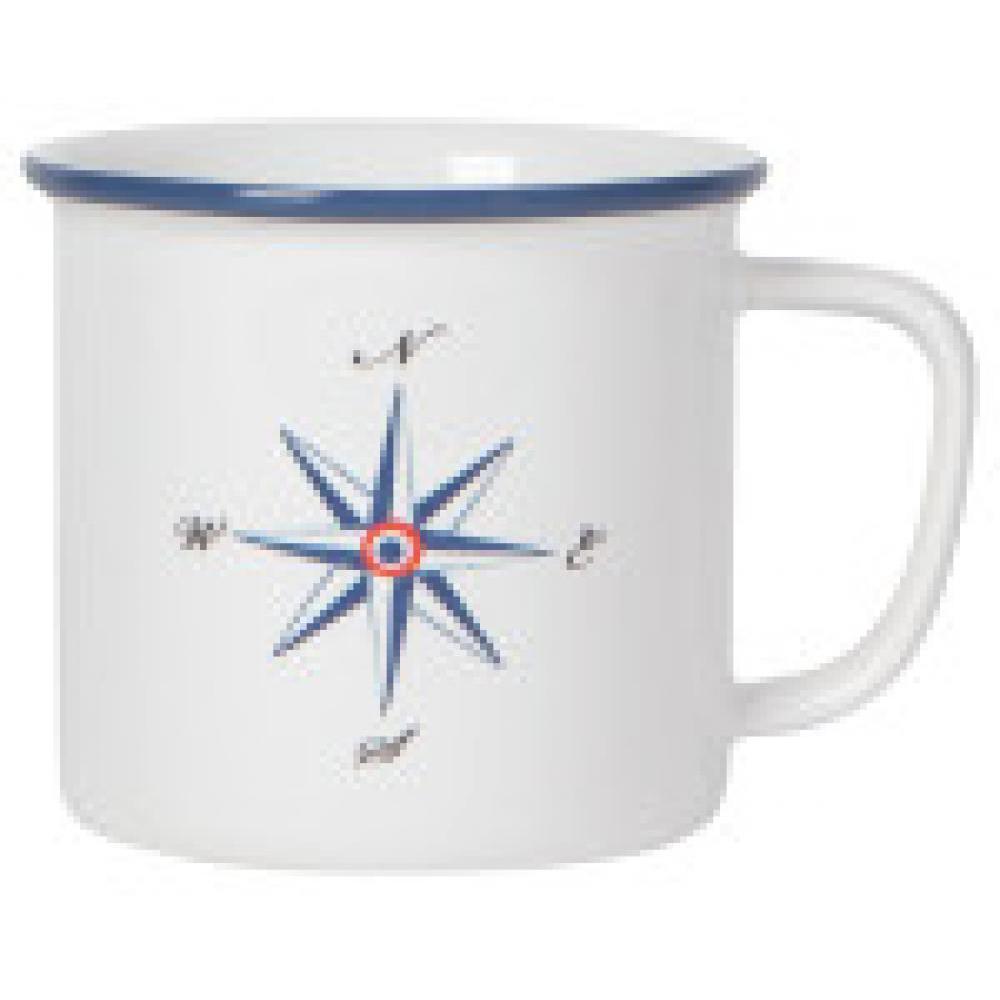Heritage Compass Mug