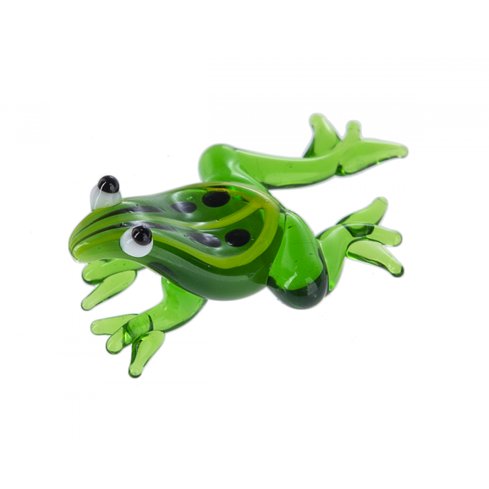Glass Animal - Frog