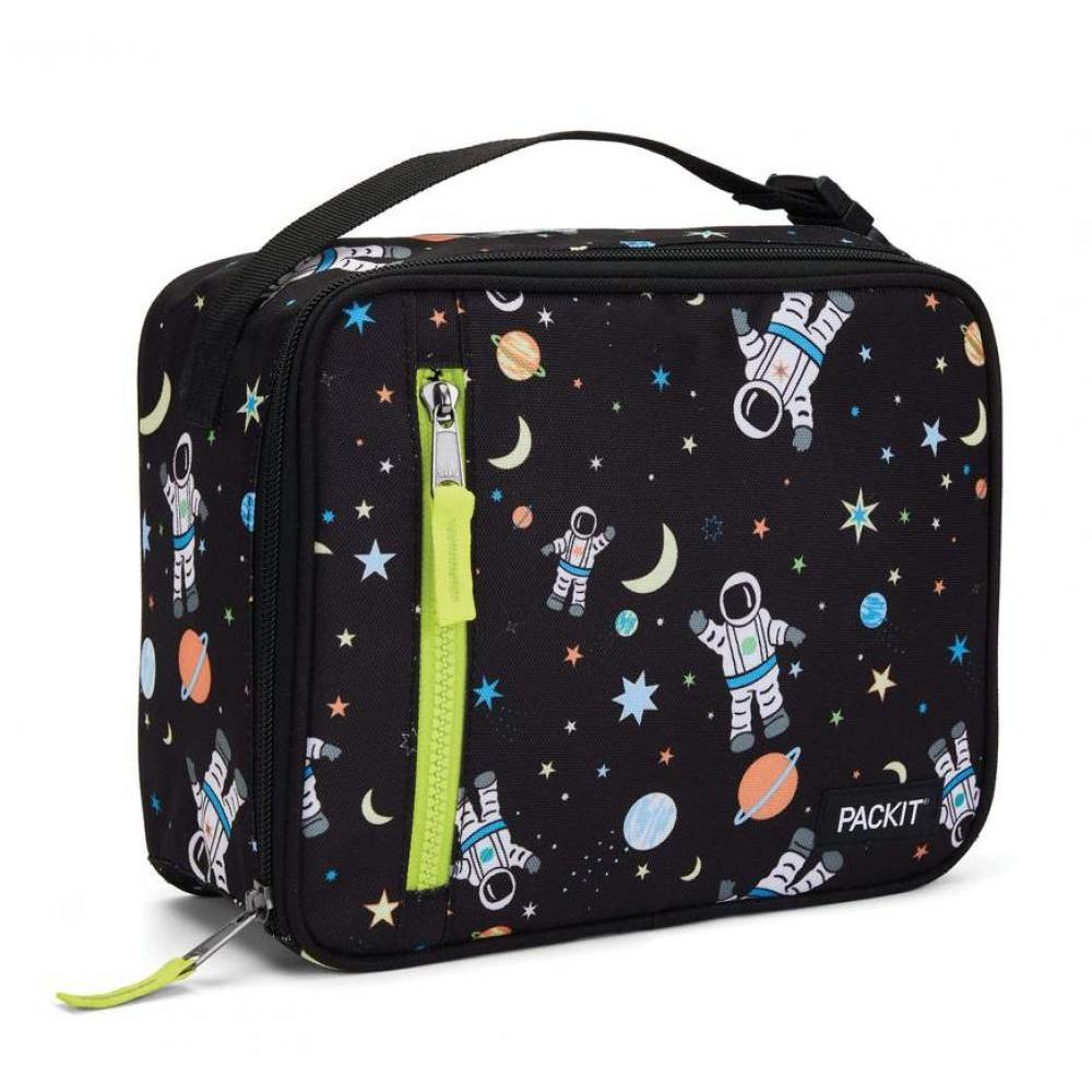 Lunchbag - Classic Lunch Box - Spaceman