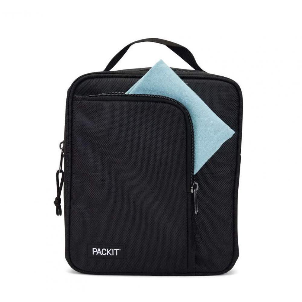 Lunchbag - Commuter Lunch Box - Black