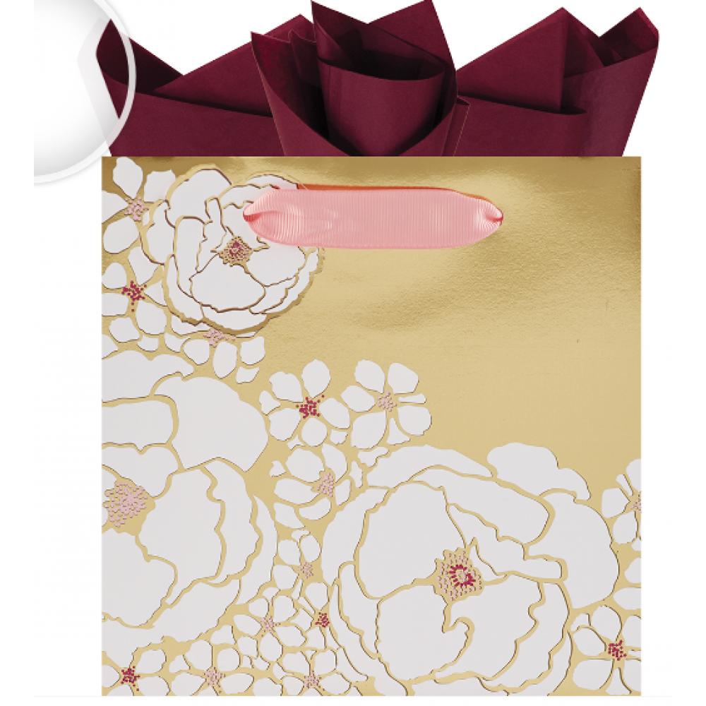 Gift Bag Truffle Golden Bliss