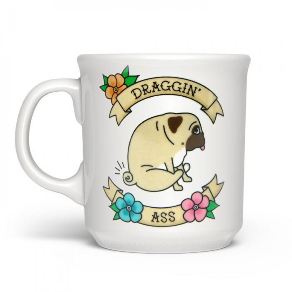 Say Anything Mug