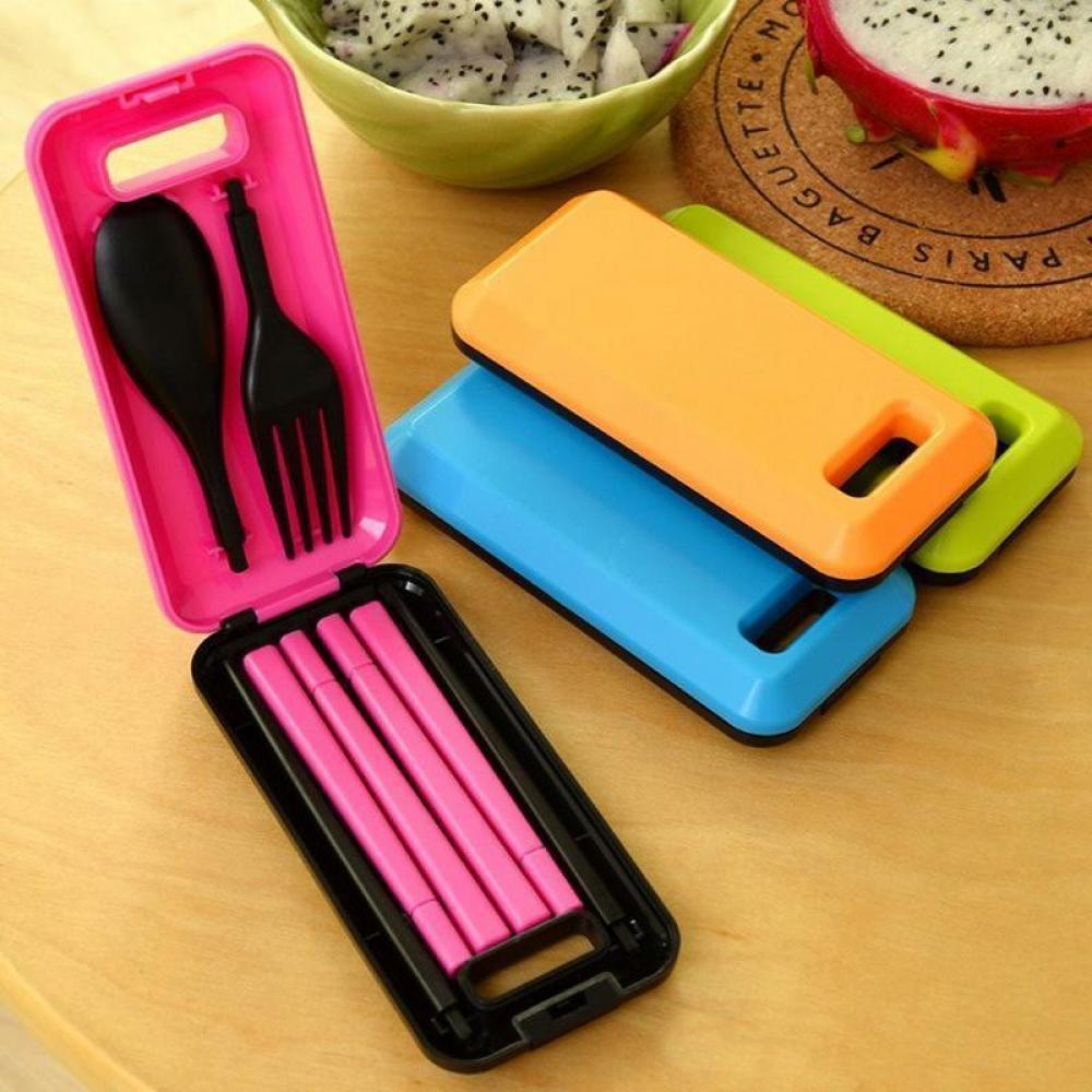 Pocket Chopstick/Utensil Set