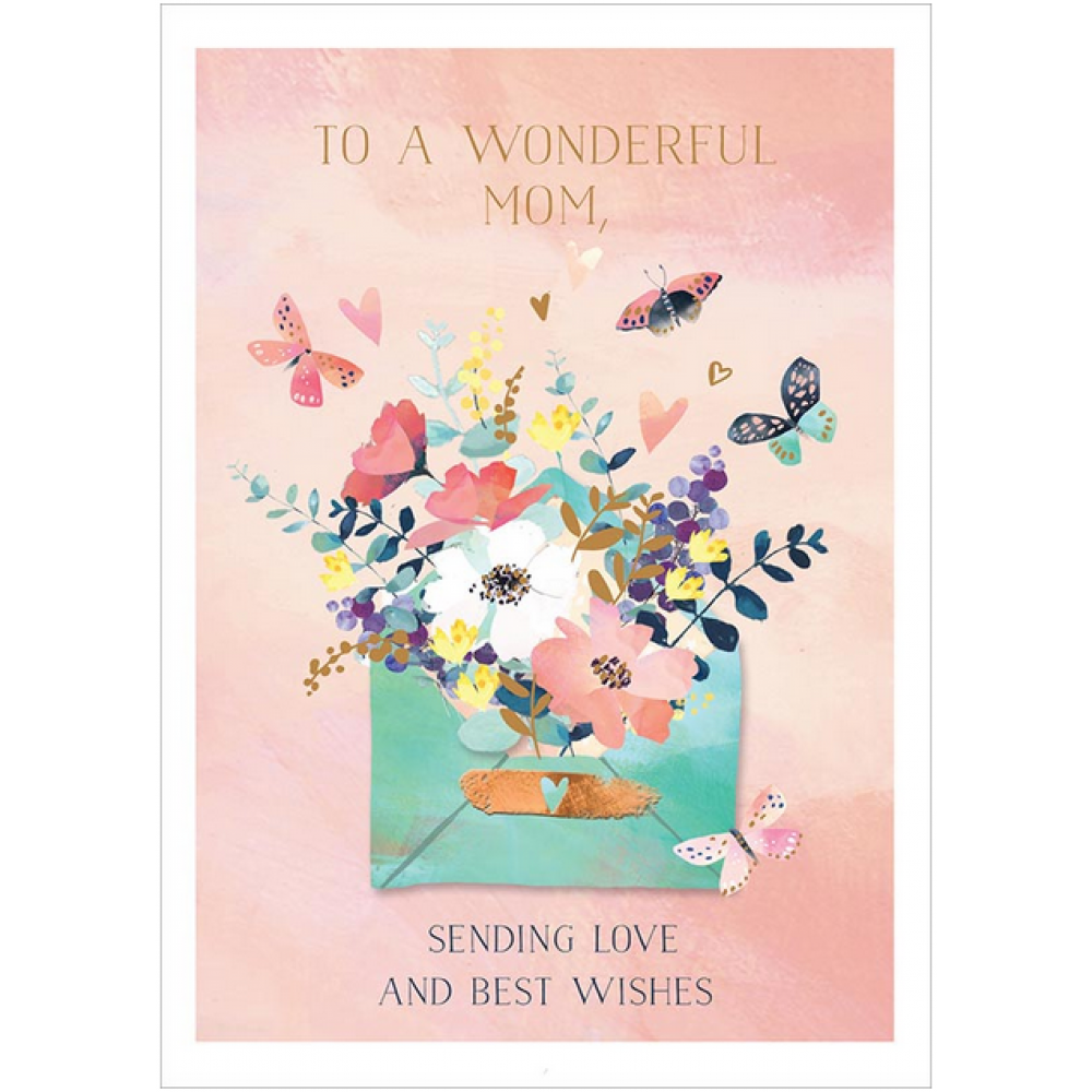 Mothers Day - Sending Love