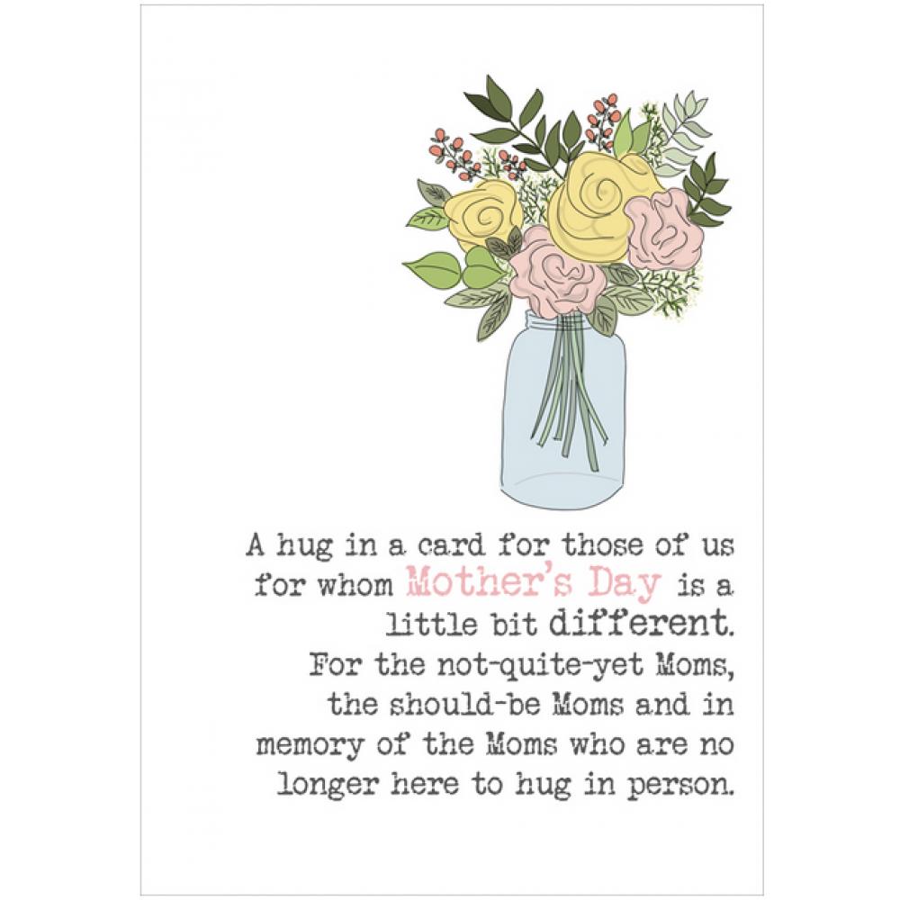 Mothers Day - Mom\'s Hug