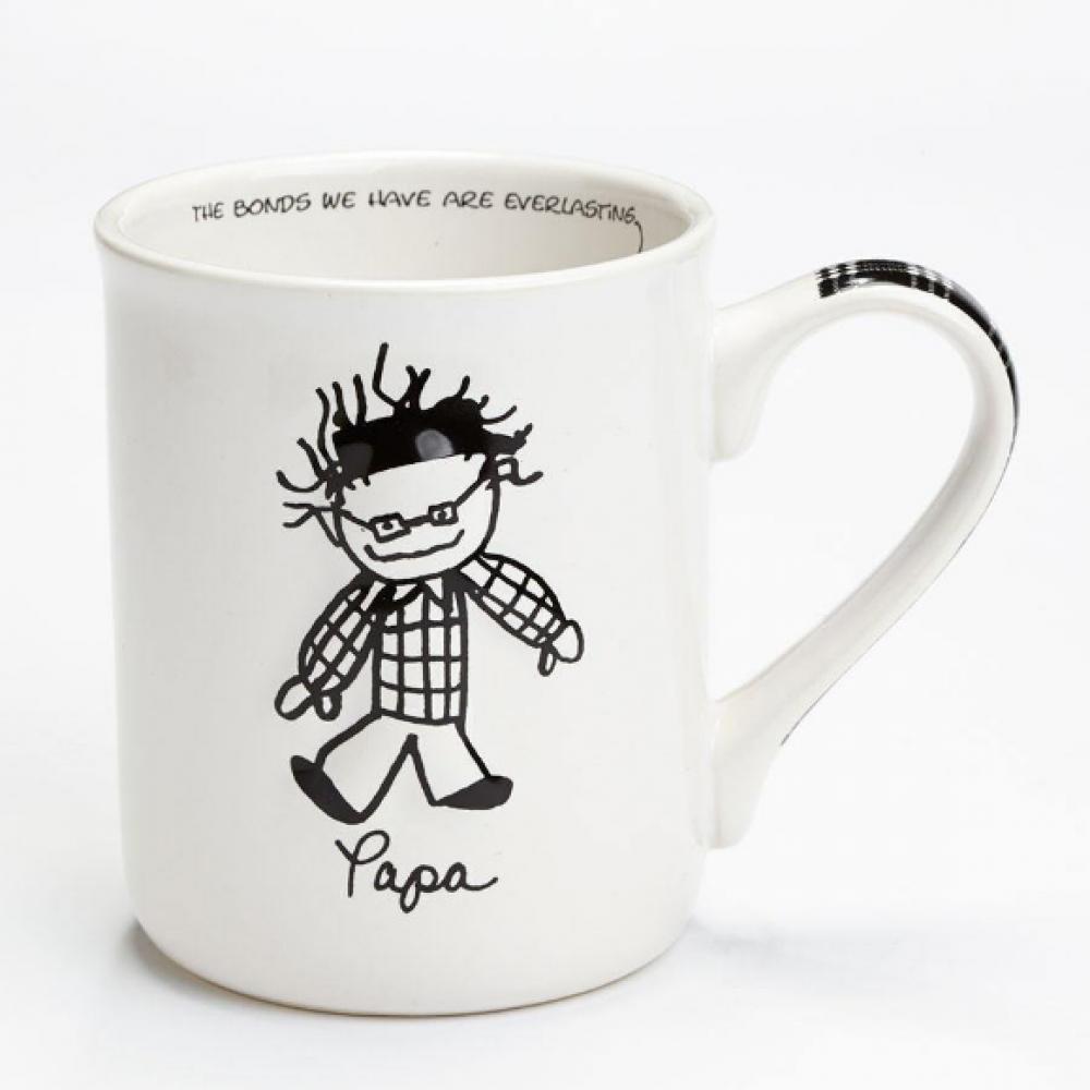 Mug - Children Of The Inner Light - Papa