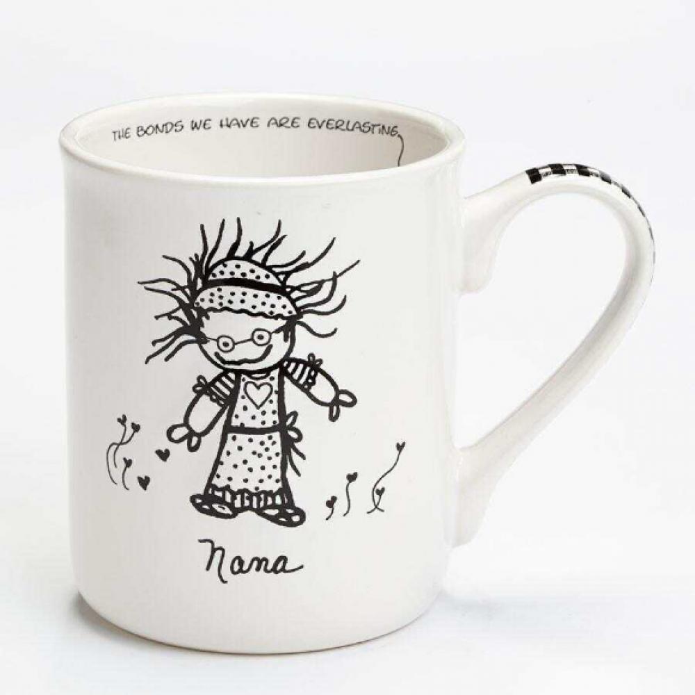 Mug - Children Of The Inner Light - Nana