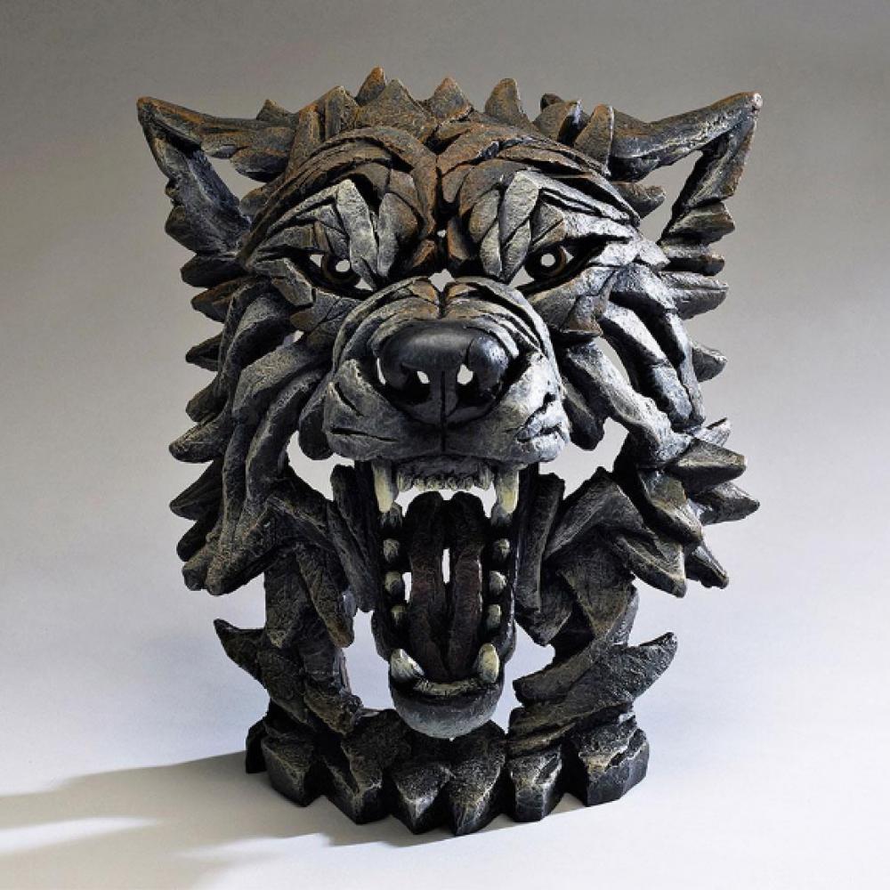 Bust - Wolf