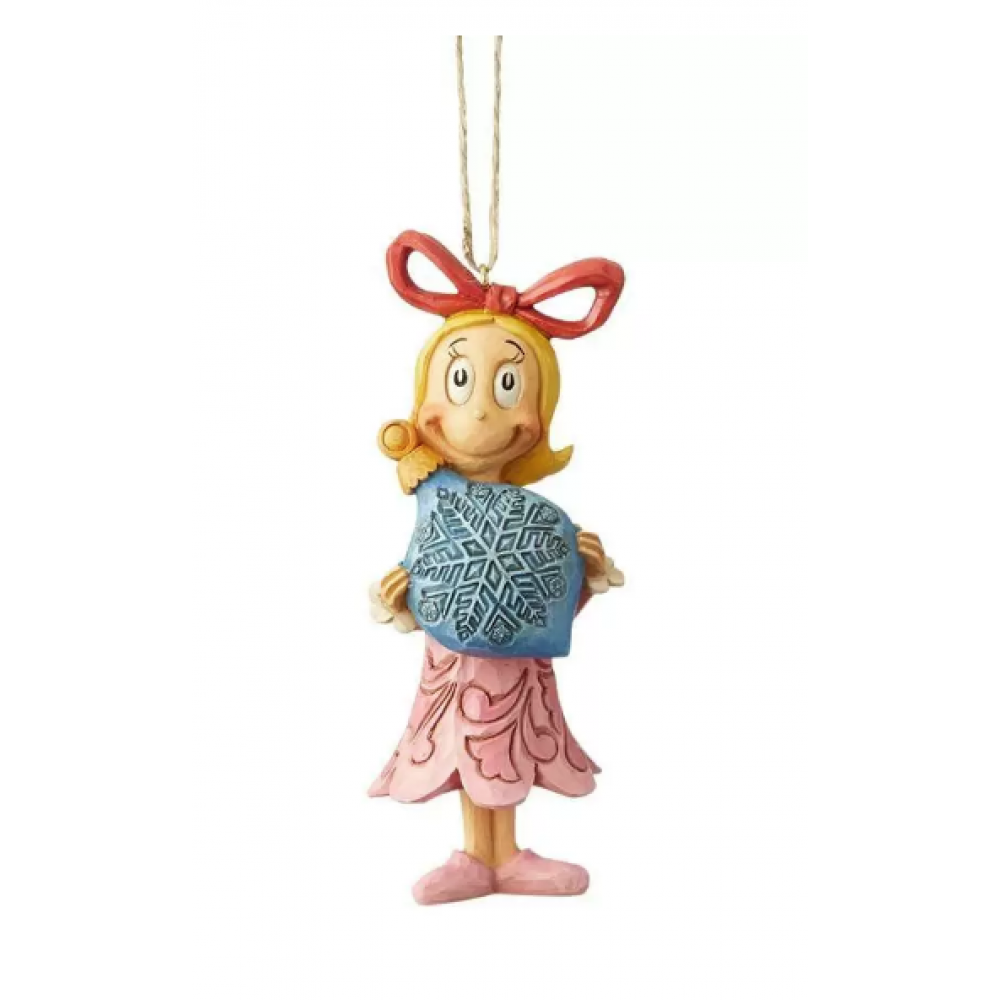 Ornament - Cindy Lou Who