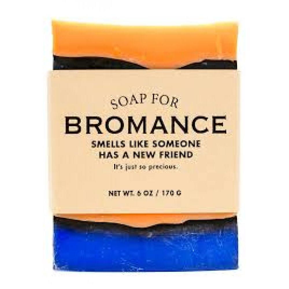 Soap - Bromance