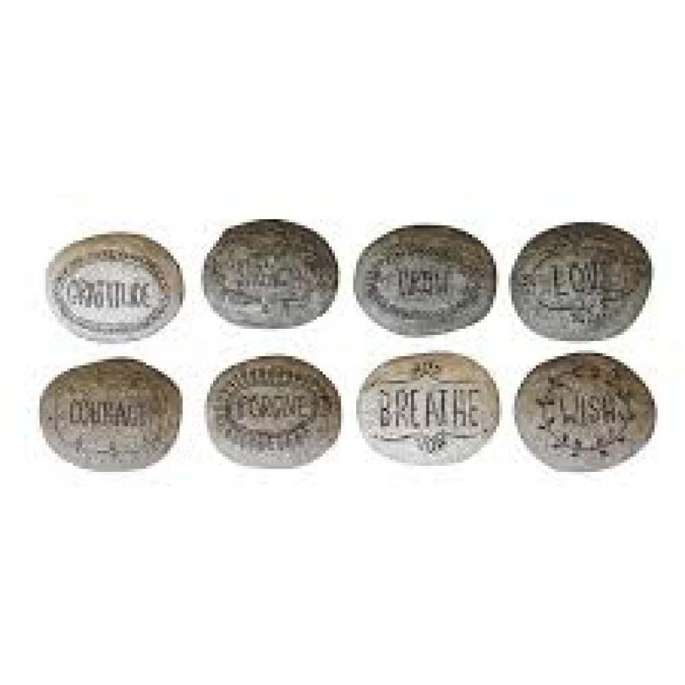 Stone Resin Inspirational 8 Style