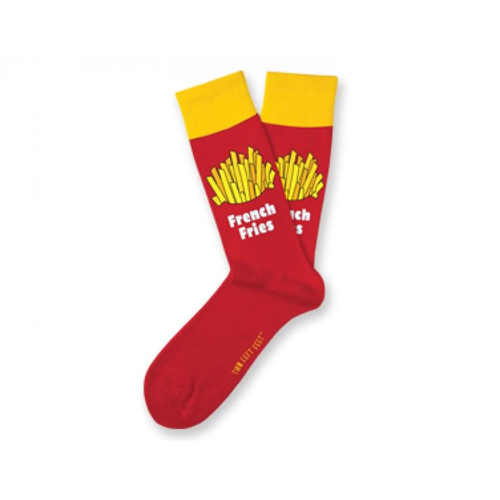 Socks Super Size French Fries