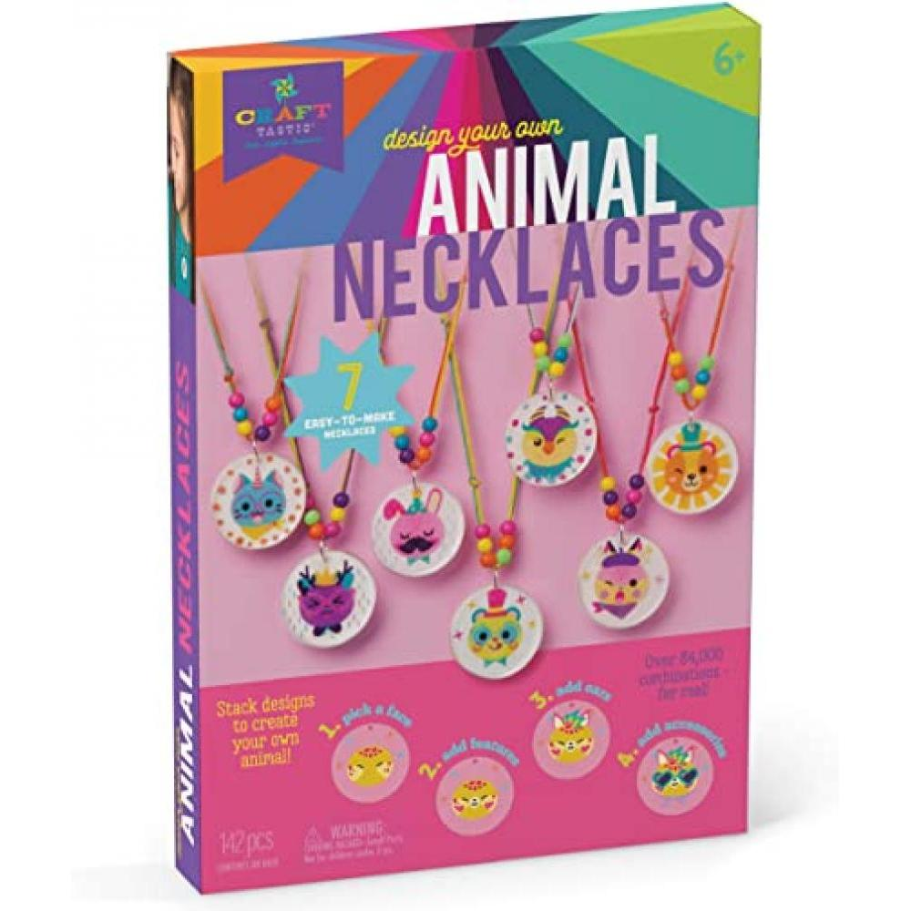 DYO Animal Necklaces