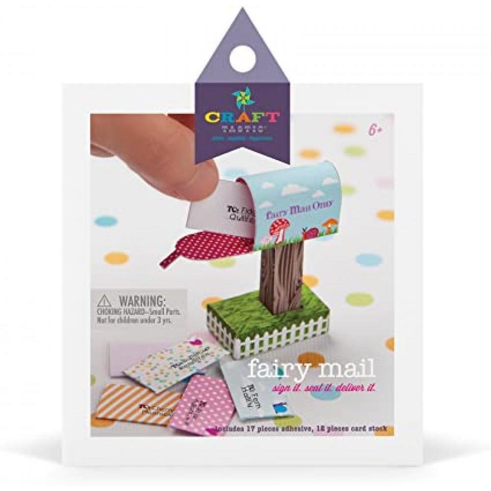 Littles Fairy Mail