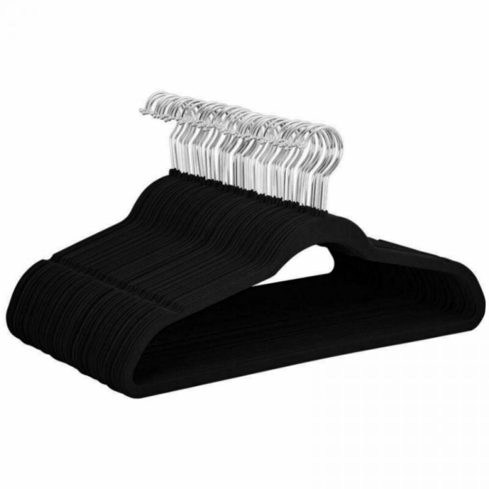 Velvet Suit Hangers 25pk
