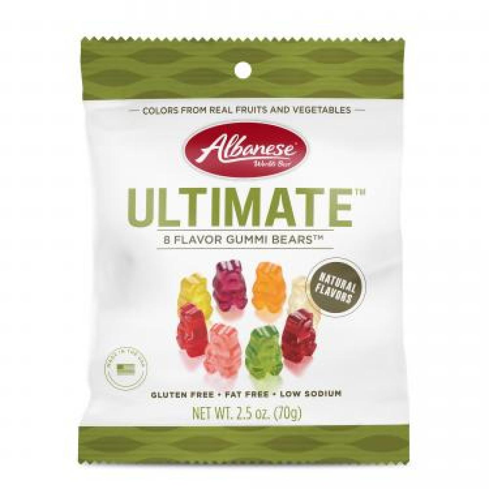 Ultimate Gummie Bears