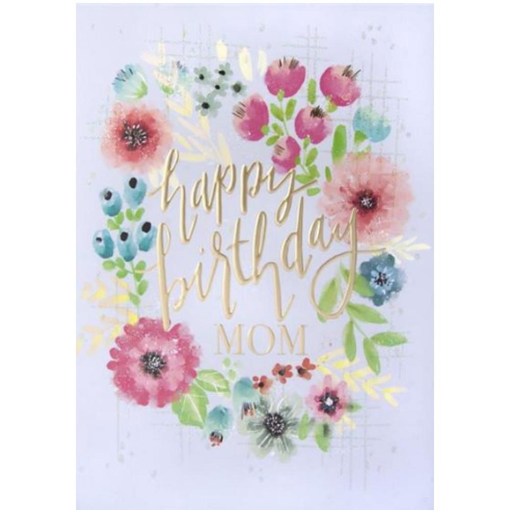 Birthday - Mom special day