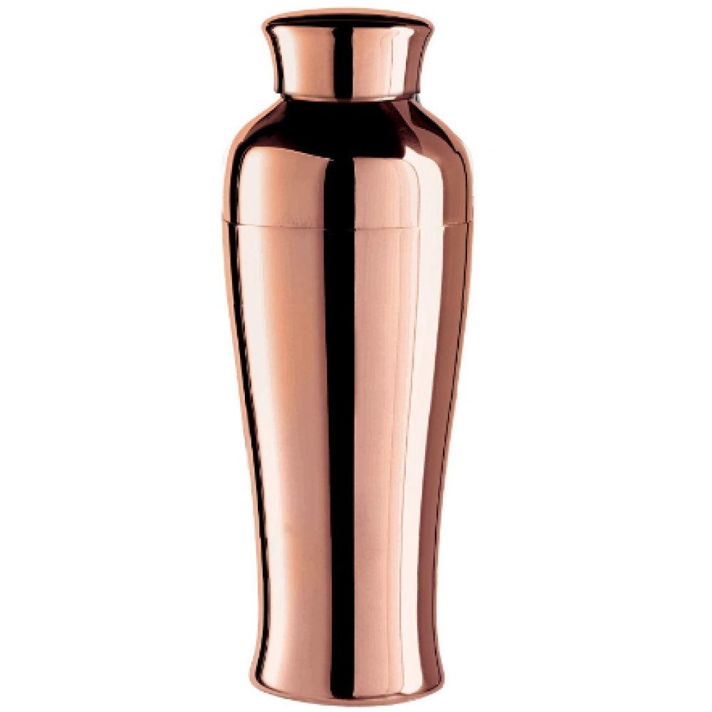 Slimline Stainless Steal Cocktail Shaker