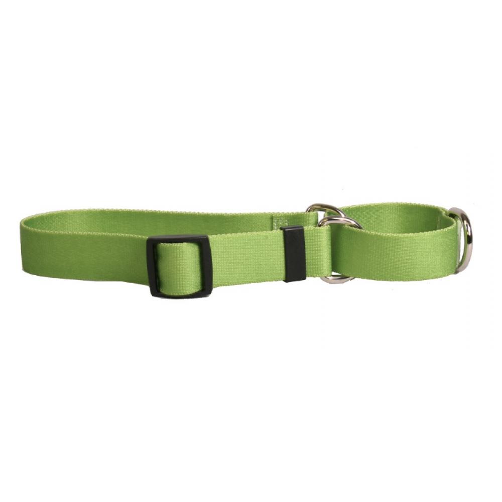 Cat Collar 8in-12in Green