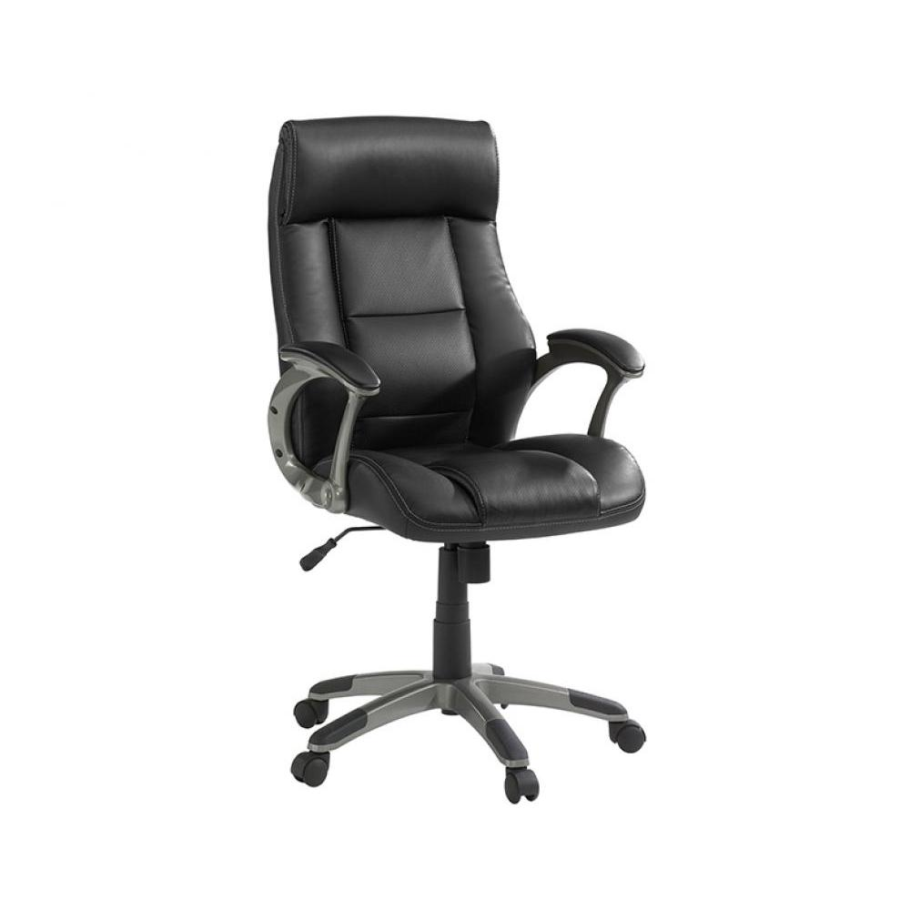 Gruga Leather Managers Chair