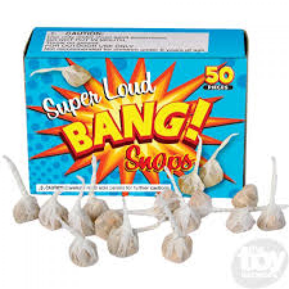 Bang Snaps
