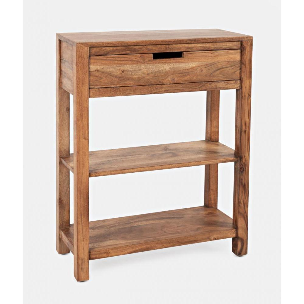 Reynolds  Accent Table 1 Drawer Cedar