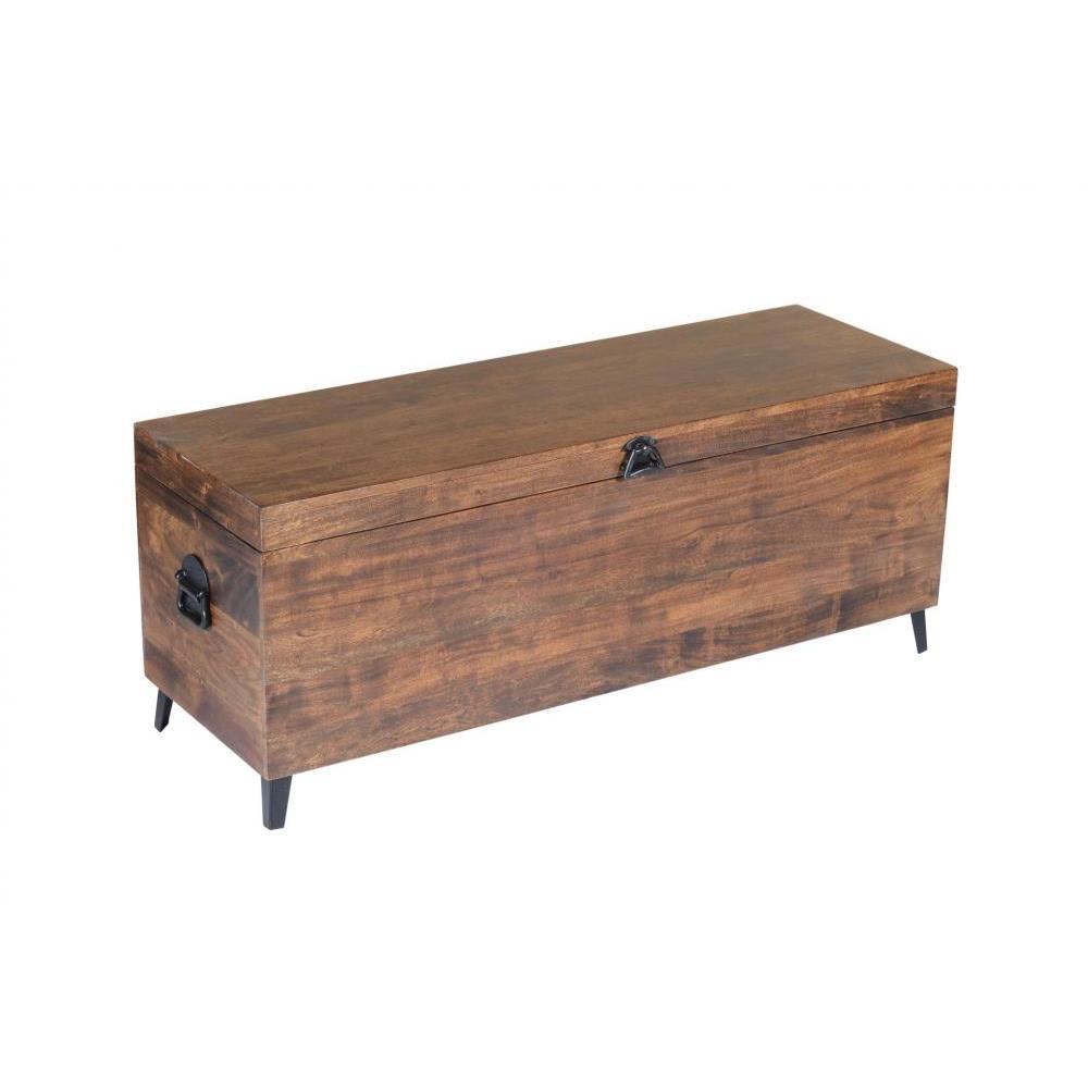 Landon Large Storage Bench