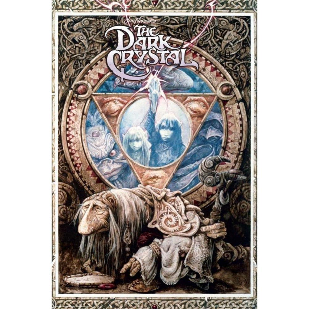The Dark Crystal 24inx36in Poster