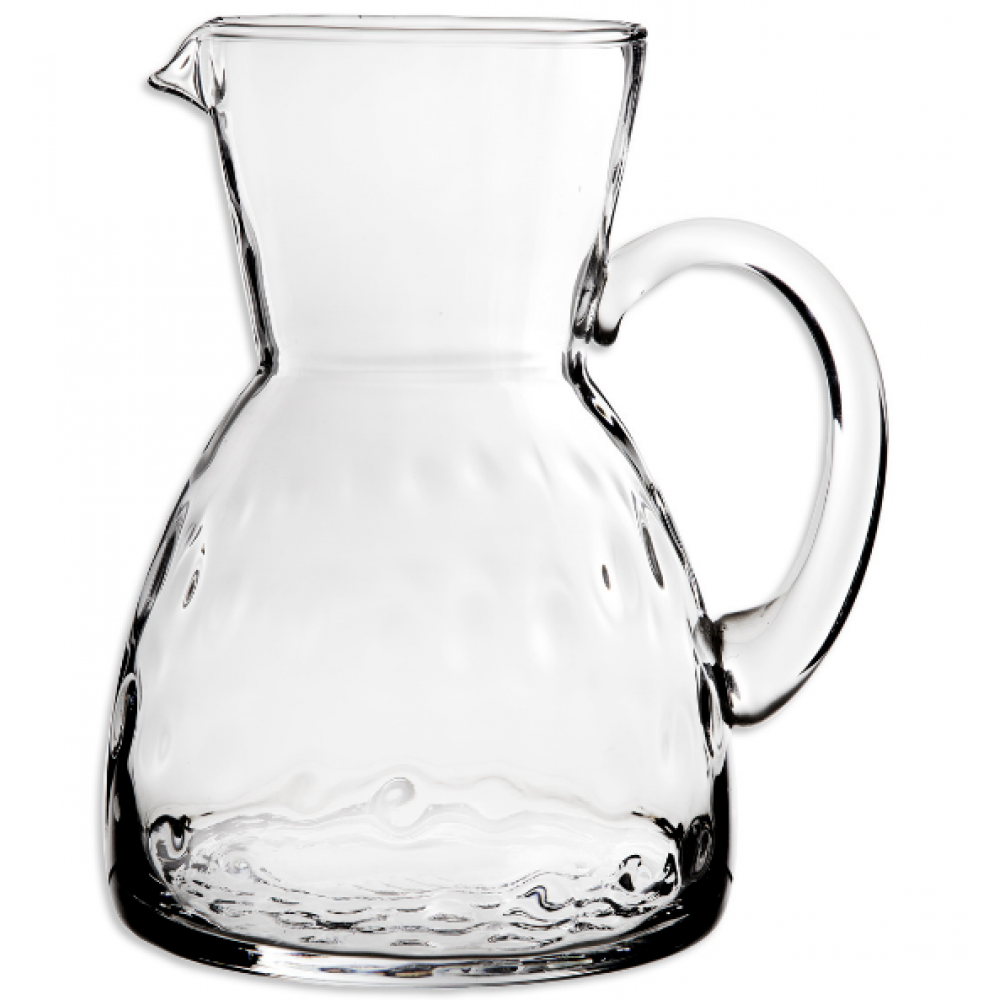 Clear Pitcher 53 Oz