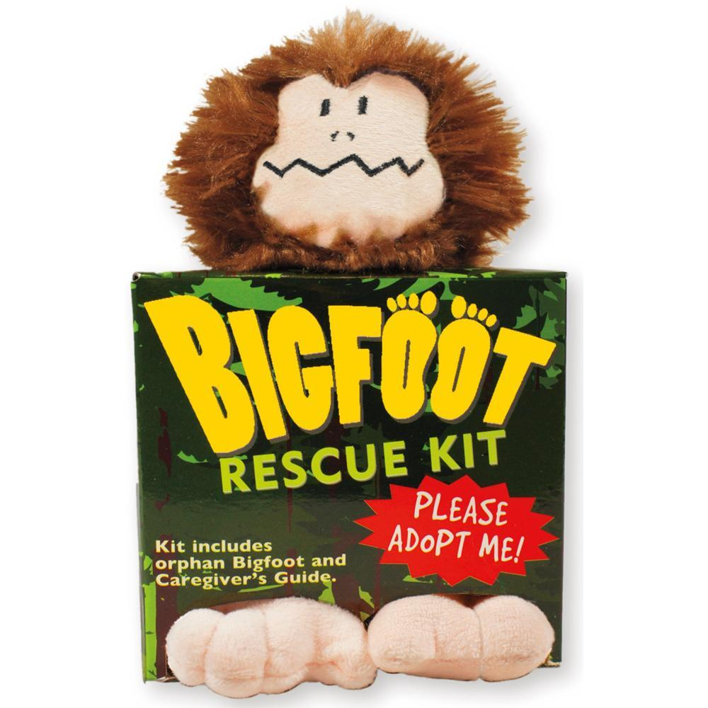 Rescue Kit Big Foot