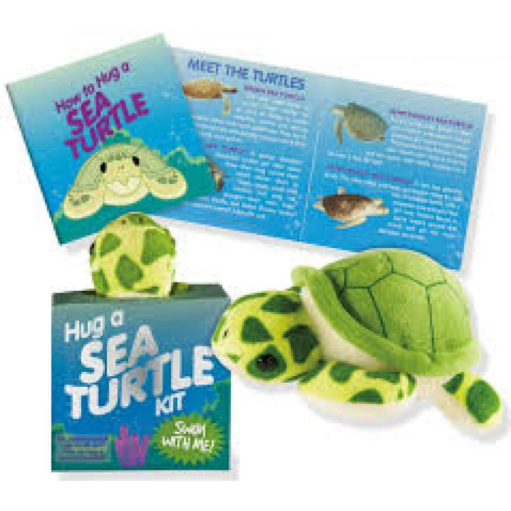 Rescue Kit Sea Turtle