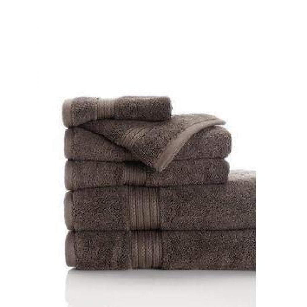 Kassadesign Charcoal Bath Sheet 34x66