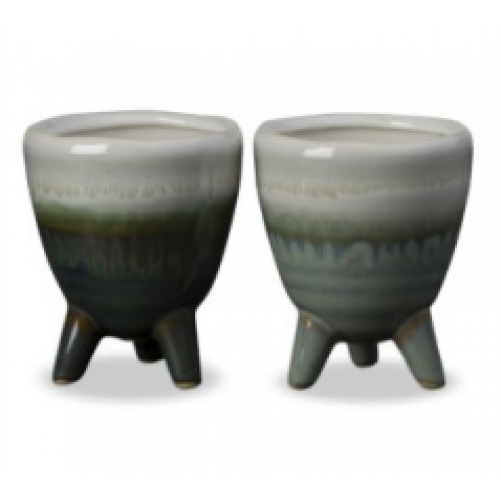 Sprout Planter, Set of 2
