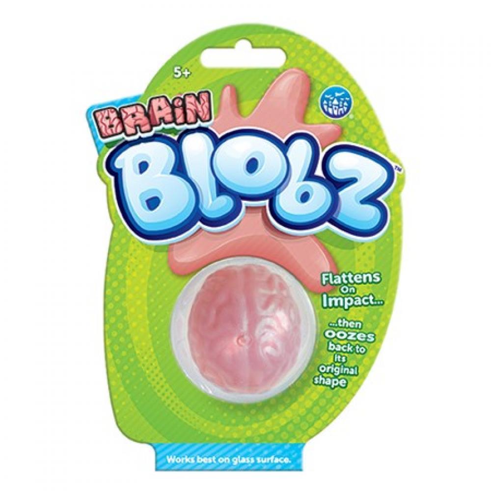 Blobz Brain