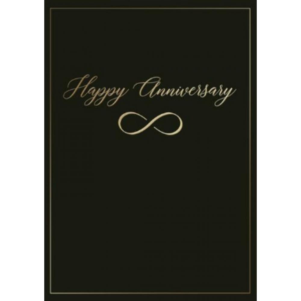 Anniversary - Infinity