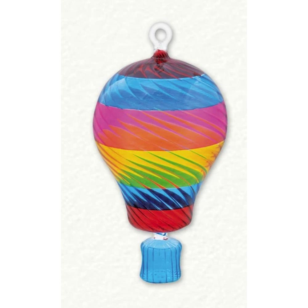 Ornament - Jumbo Hot Air Balloon